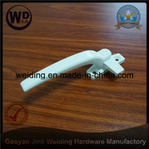 Aluminum Window Accessory Window Handle Wt-8502 Solid