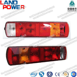 Tail Light/WG9719810002/ Sinotruk Tail Lamp