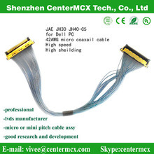 Electrical Wire Harness LCD Cable for Connector