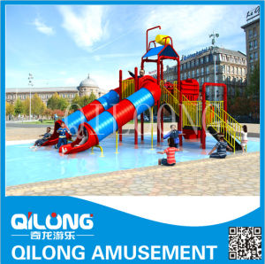 Outdoor Amusement Park Water Playground (QL-150707D) pictures & photos
