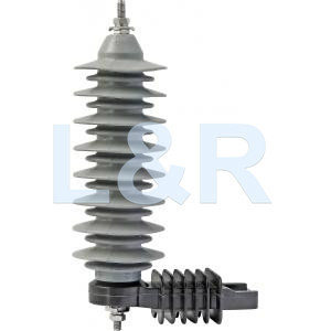 Polymeric Housed Metal-Oxide Surge Arrester Without Gaps pictures & photos