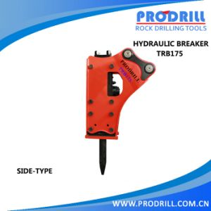 Trb175 Hydraulic Breaker with Chisel 1750 mm pictures & photos