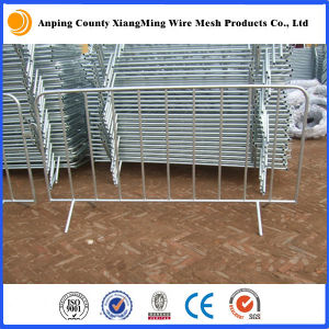 Barricade Fence Used Crowd Control Barriers for Sale Crowd Control Equipment pictures & photos
