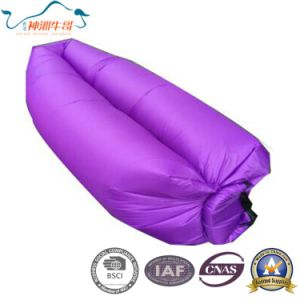 Inflatable Outdoor Air Sleep Sofa Bag