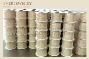 Brass Cup Chain in Big Stock pictures & photos