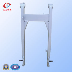 Motorcycle Single Side Rear Swingarm for Cg50 pictures & photos