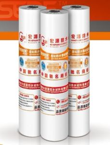 Self Adhesive Membrane pictures & photos