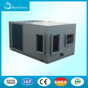 10 Ton Central Rooftop Packaged Air Conditioner Unit pictures & photos