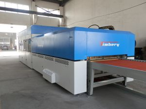 Glass Deep Processing Glass Tempering Furnace Machine