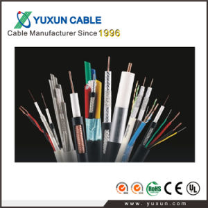 1/4/8/16 Cores Bt3002 Multi-Core Coaxial Cable