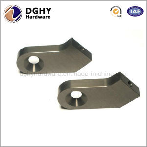 High Precision Customized CNC Aluminum Machining Parts Made in China