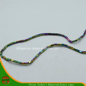 3*6mm Crystal Bead, Rectangle Glass Beads Accessories (HAG-11#) pictures & photos
