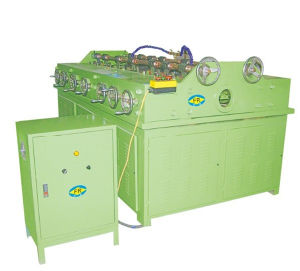 Precision Seamless Pipe Straightening Machine (FR-76)