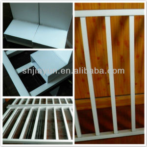 Aluminium Profile Railing System Anodized pictures & photos