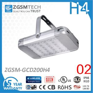 Cheap 200W LED High Bay Light with Motion Sensor IP66 pictures & photos