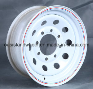 14X5.5 Small Trailer Rims for Car pictures & photos