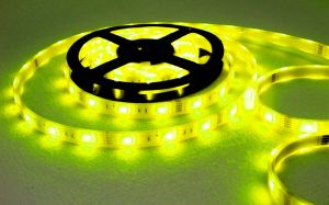 Grb Waterproof LED 5050strip Yellow