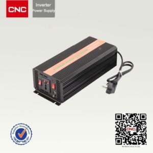 Solar Inverter 500W Pure Sine Wave DC 12/24/48V AC 110/220V pictures & photos