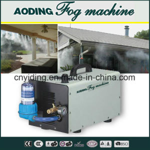2L/Min Commercial Duty High Pressure Misting Fog Systems (YDM-2802D) pictures & photos