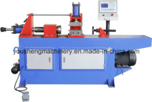 Pipe End Forming Machine Sg-60-I pictures & photos