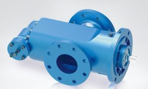 Marine Fuel Supply Pump/Triple Screw Pump/BV/Dnv/ABS Certified Pump pictures & photos
