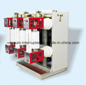 Zn28 (A) -12 12kv 1250A 31.5ka Indoor Vacuum Circuit Breakers