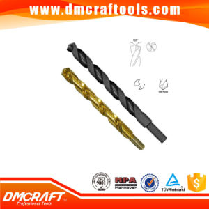 1/2 Inch Reduced Shank Twist Drill Diameter 13.5mm-19mm pictures & photos
