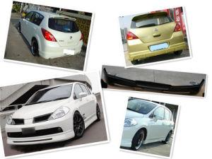 China Carbon Fiber Body Kits for Nissan Latio/Tiida/Versa Sport