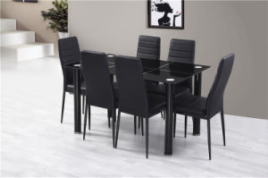 Modern Gl Dining Table Photos And Pillow