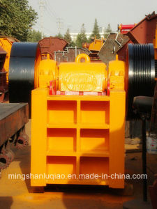 Jaw Crusher for Sale in Shanghai (PE250*400)