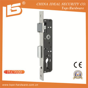 High Quality Domes Lock Body (PLC7020) pictures & photos