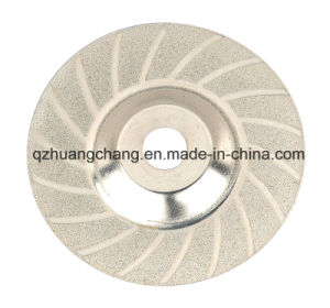 Circular Diamond Saw Blades for Granite and Marble (HC-T-197)
