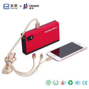 Car Accessories Rechargerable Battery for Jump Start Car