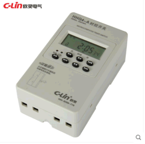 Microcomputer Time Controller with 16 Programmable Groups(HHQ4-A) pictures & photos