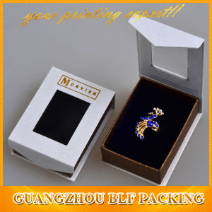 Customized Packaging for Jewelry (BLF-GB506) pictures & photos