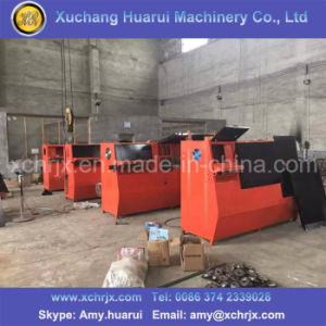 2D Wire Bending Machine/Machine for Bending Steel/Automatic Rebar Bending Machine pictures & photos