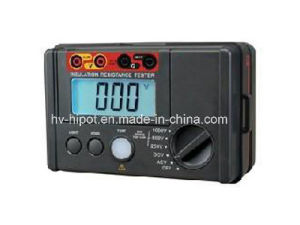 1kV Insulation Resistance Tester GD-501 pictures & photos