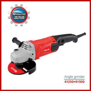 "New 1500W 150mm (6"") Angle Grinder"