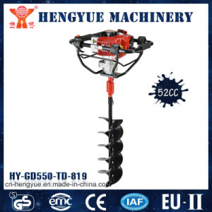 Quick Delivery Earth Auger with CE pictures & photos