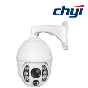 HD1080p IR Network IP Speed Dome PTZ CCTV Camera pictures & photos