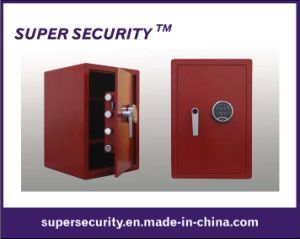 Solid Steel Residential Safe for Home and Office (SJJ58) pictures & photos