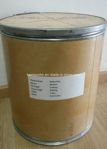 Zps 3- (Benzothiazolyl-2-mercapto) -Propyl-Sulfonic Acid, Sodium Salt 49625-94-7 pictures & photos