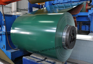 High Quality Whiteboard Steel Coil From Senko pictures & photos