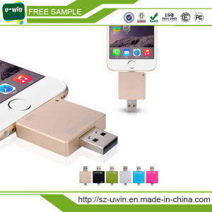 Smart Phone 32GB USB Flash OTG for iPhone