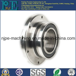 Custom High Precision Machining Stainless Steel Auto Parts