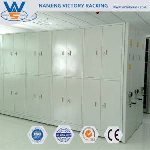 High Density Movable File Cabinets Rack
