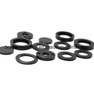Rubber Gasket Rubber Seals NBR/FPM/EPDM Customize Size Rubber Gasket pictures & photos