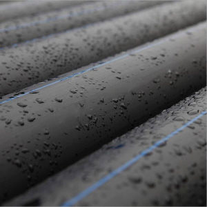 High Quality 2 3 4 Inch Polyethylene Tube HDPE Pipe Price for Irrigation Water & China High Quality 2 3 4 Inch Polyethylene Tube HDPE Pipe Price for ...
