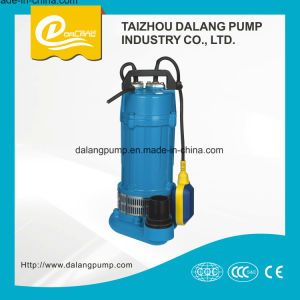 2 Inch Copper Wire Submersible Pump for Agriculture Use pictures & photos