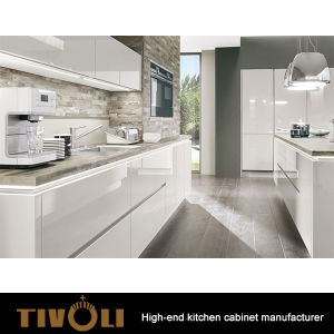 Assembled Kitchen Joinery Cupboards Wholesale Australia TV-0095